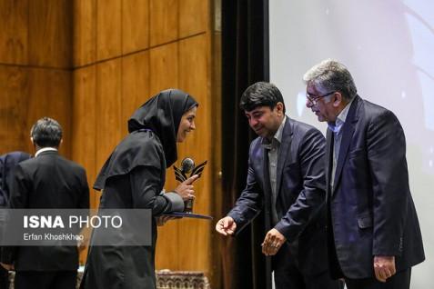 برگزیده شدن کتاب عضو هیات علمی دانشگاه علم و فرهنگ در بیست و ششمین جشنوارهی کتاب سال دانشجویی