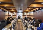 اولین مجمع عمومی کانون های کارآفرینی دانشگاه های سراسر کشور
