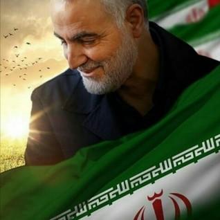 شهادت سردار پرافتخار ایران اسلامی