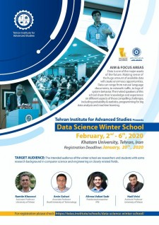 ✳️ Data Science Winter School