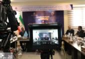 گزارش تصویری امضاء تفاهم نامه همکاری بین وزارت میراث فرهنگی، گردشگری و صنایع دستی و جهاددانشگاهی