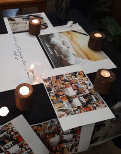 بیانیه دانشجویان دانشگاه علم و فرهنگ درخصوص حادثه ناگوار سقوط هواپیمای اوکراینی
