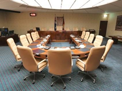 برگزاری جلسه 108 شورای تخصصی پژوهشی و فناوری دانشگاه