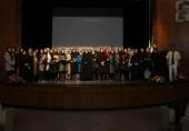 ششمین همایش ملی انجمن علمی هنرهای تجسمی ایران با همکاری دانشگاه علم و فرهنگ برگزار شد