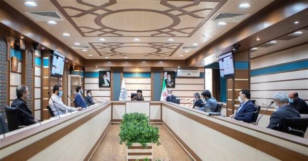 انتخاب  دکتر محمدحسین ایمانیخوشخو به عنوان  دبیر شورای هنر