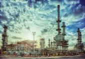 بازدید از شرکت پالایش نفت تهران (پالایشگاه تهران)