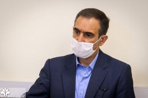 بازدید سفیر ایران در کرواسی از دانشگاه علم و فرهنگ