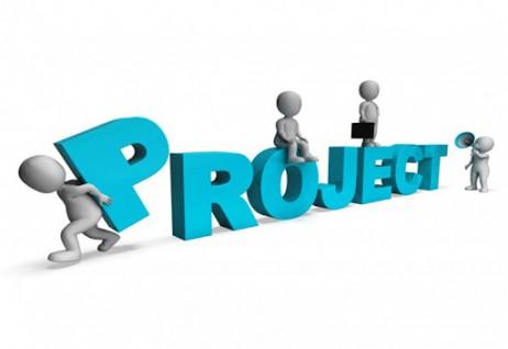 پروژه های پایانی دفاع شده
