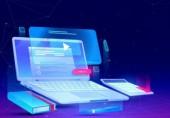روند آموزش مجازی و چگونگی پشتیبانی سامانه LMSدر دانشگاه علم و فرهنگ