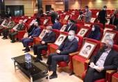 گزارش تصویری اختتامیه جشنواره ملی کتابخوانی «جهانمرد»