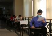ظرفیت پذیرش آزمون ارشد ۱۴۰۰ تعیین شد