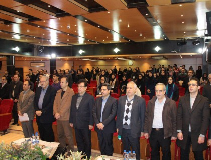 در کنفرانس ملی آینده مهندسی و تکنولوژی عنوان شد